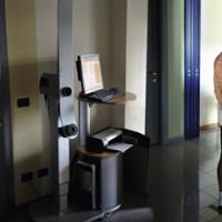 Lo Studio si arricchisce con il nuovo strumento di valutazione della colonna vertebrale mediante spinometria Formetric
